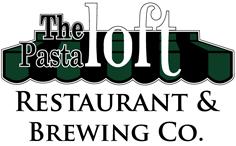 The Pasta Loft Restaurant & Brewery